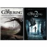 The Conjuring 1 & 2 – Supernova – Horror Review